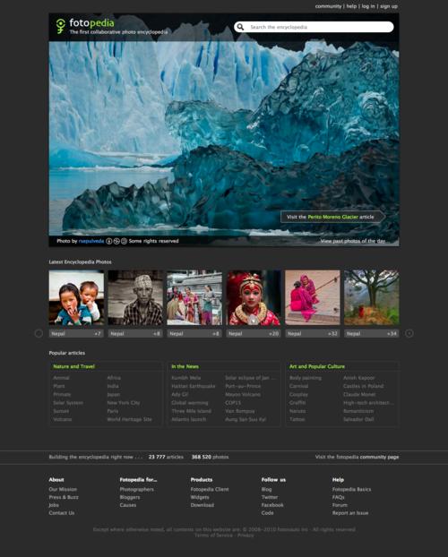 Fotopedia (20100118)
