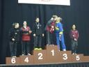 ECACs 14 - podium