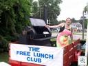Kelly - Free Lunch Club