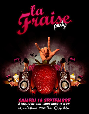 Flyer_lafraiseparty