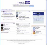 Musicme