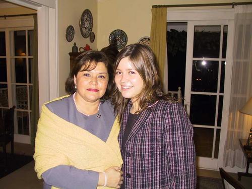 Margarita & Constanza