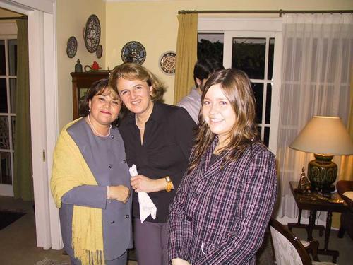 Margarita, Marcela & Constanza