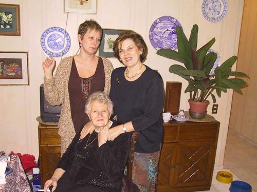 Pepa, Doris & Edda
