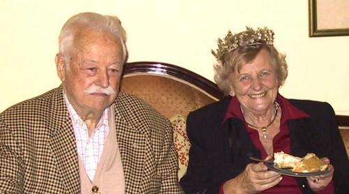Werner & Nelda