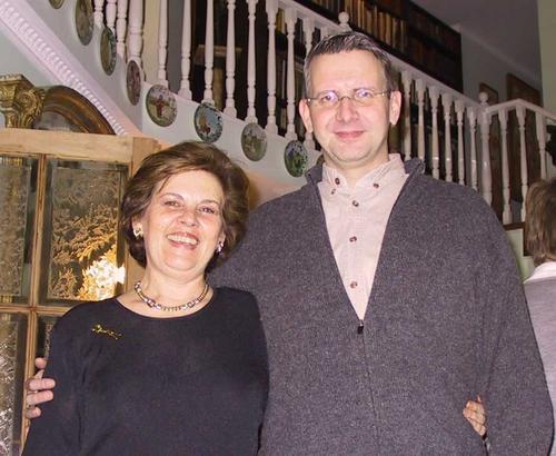 Doris & Alex