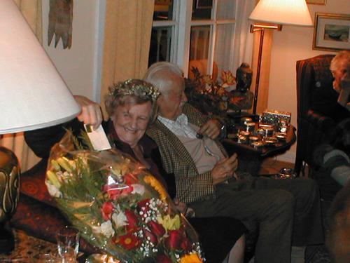 Nelda & Werner