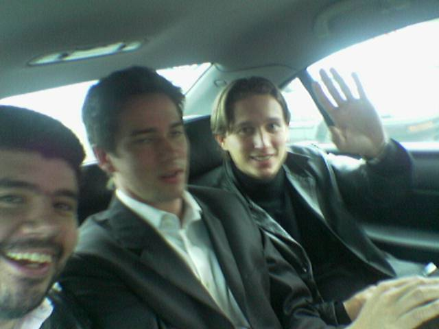 AOL mobile team off to EBG MVNO meeting