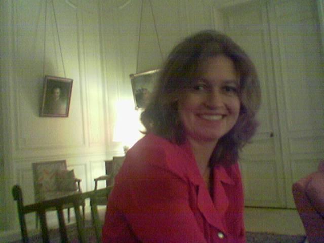 Maître Sabrina Gabyzon