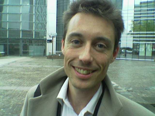 Michael Tartar